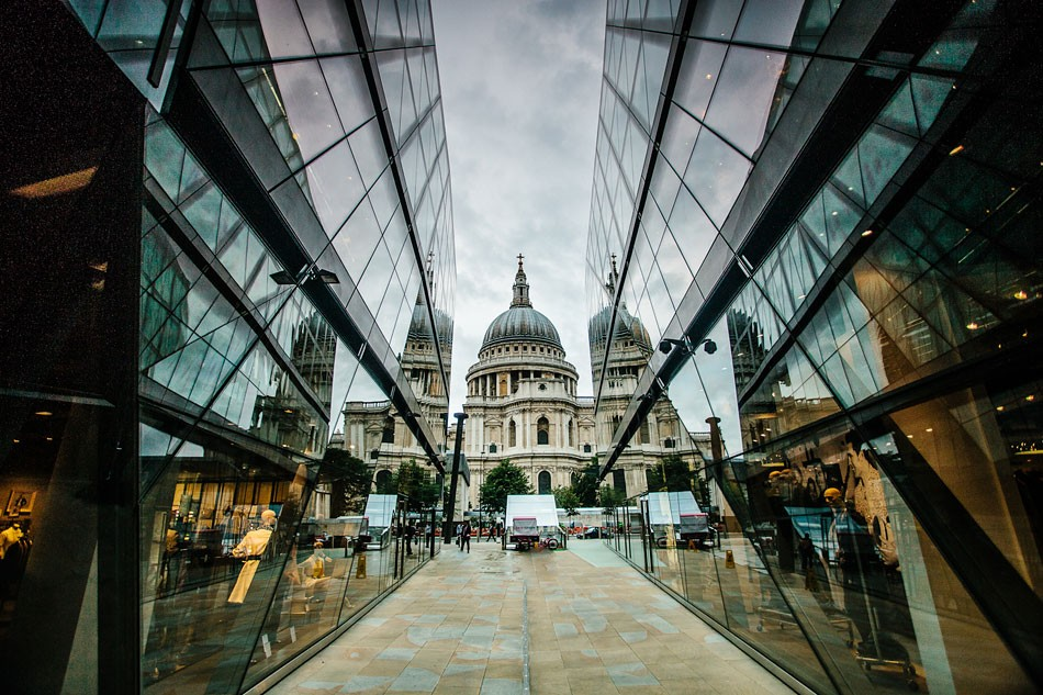 St pauls cathedral london 1