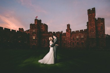 Peckforton castle cheshire 11