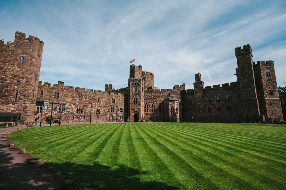 Peckforton castle wedding 100