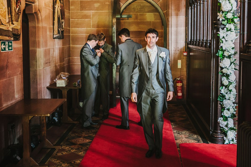 Peckforton castle wedding 186