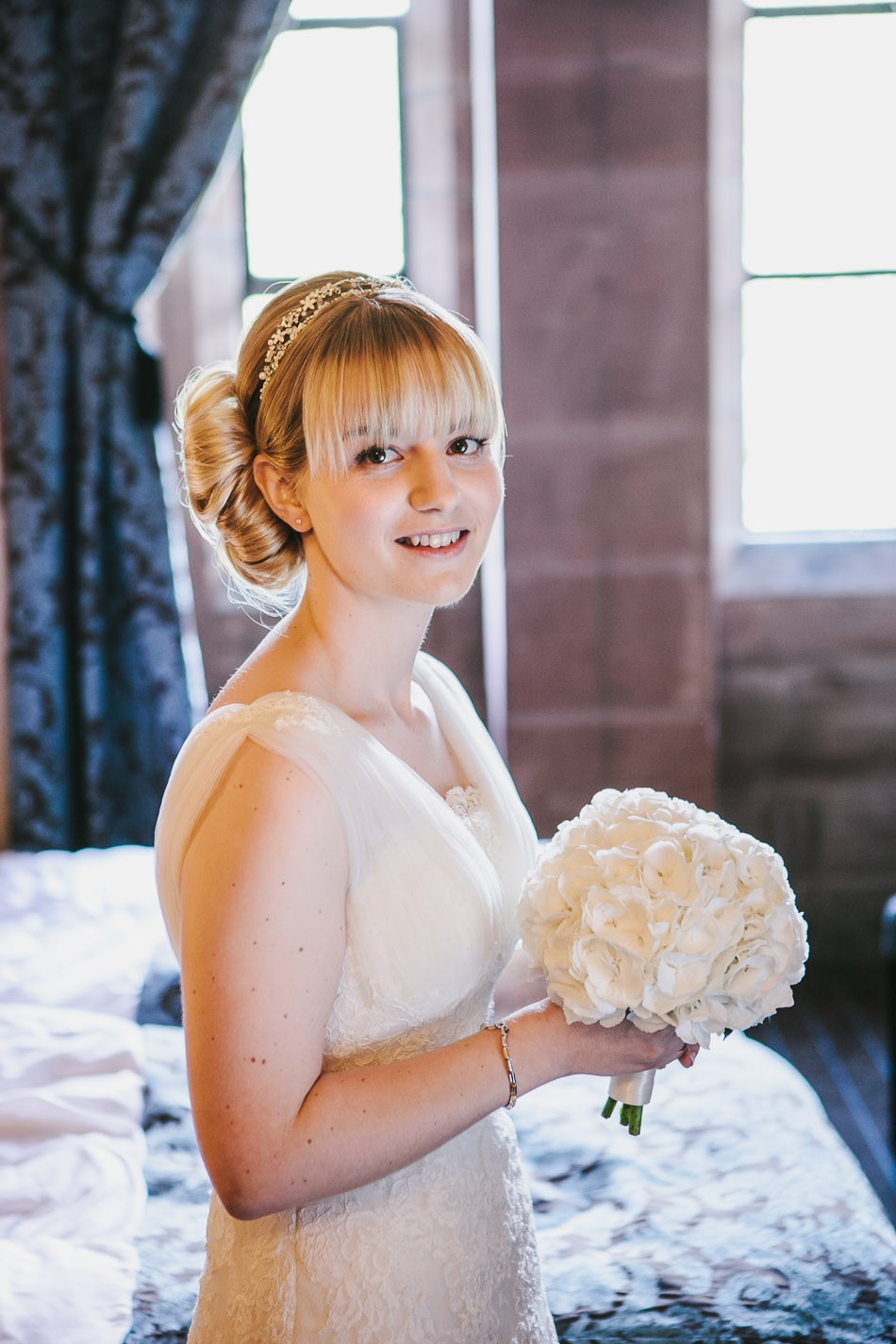Peckforton castle wedding 220