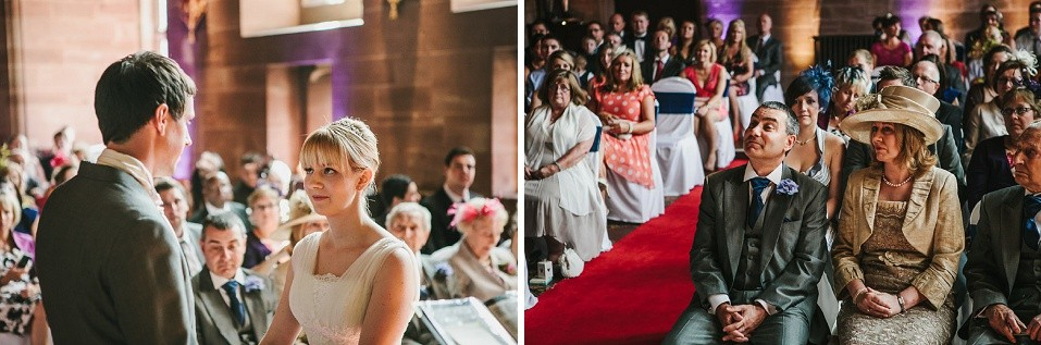 Peckforton castle wedding 266