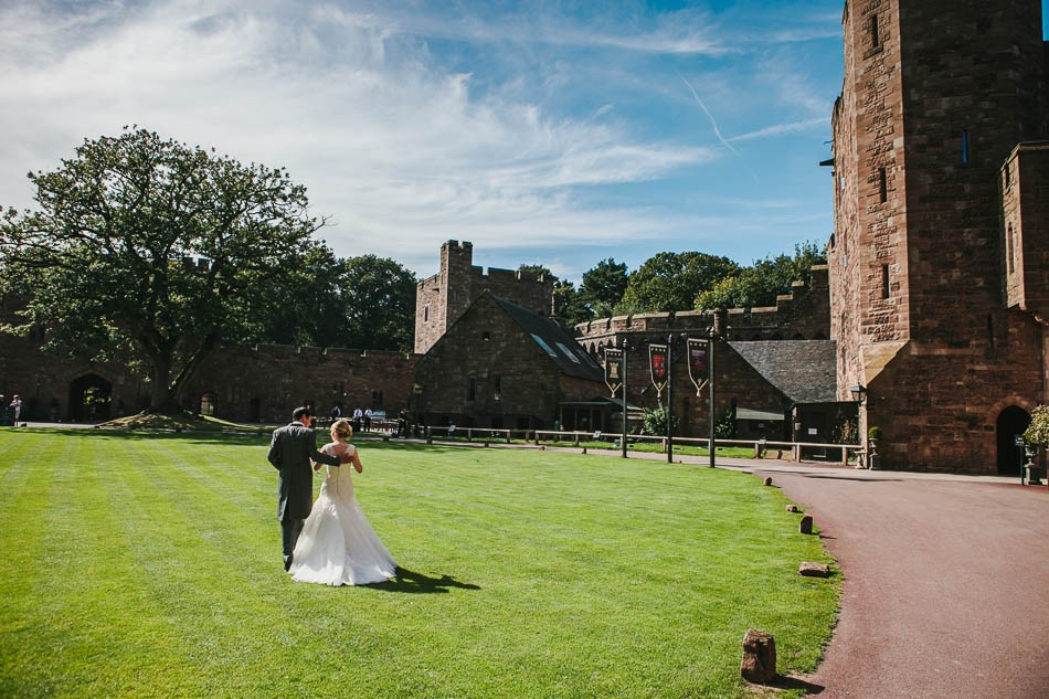 Peckforton castle wedding 335