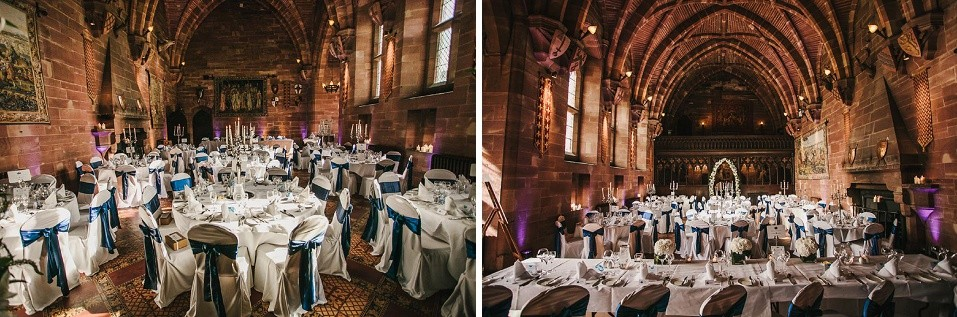 Peckforton castle wedding 452