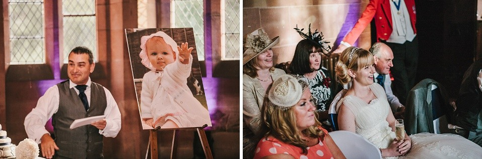 Peckforton castle wedding 503