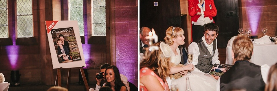 Peckforton castle wedding 541