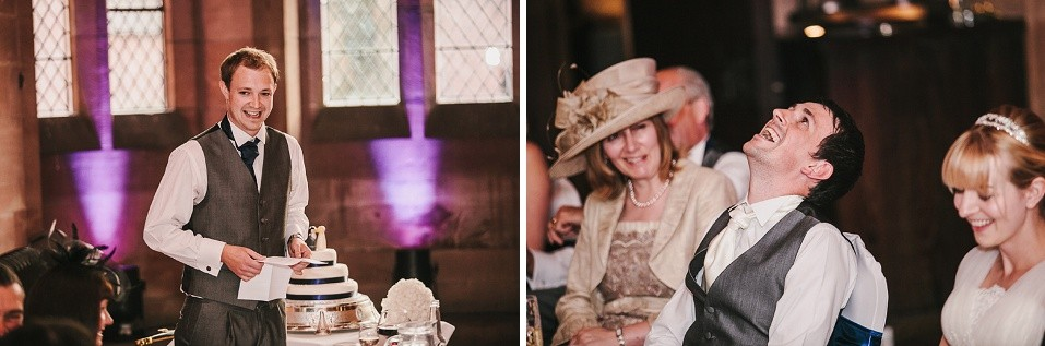 Peckforton castle wedding 594
