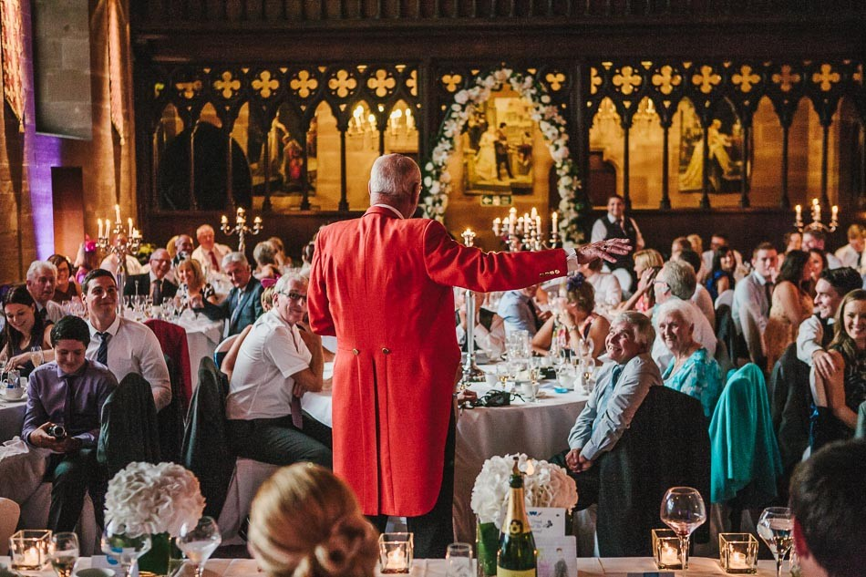 Peckforton castle wedding 615