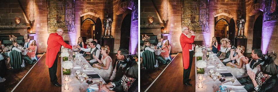 Peckforton castle wedding 617