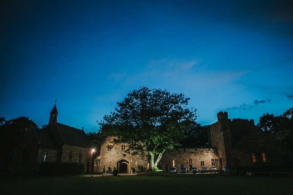 Peckforton castle wedding 641