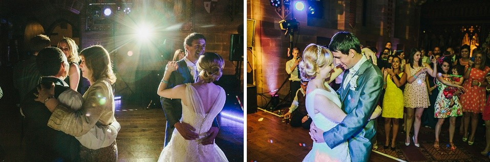 Peckforton castle wedding 674