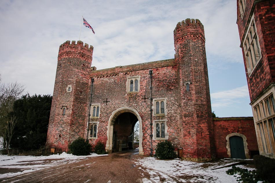 Hodsock priory 121