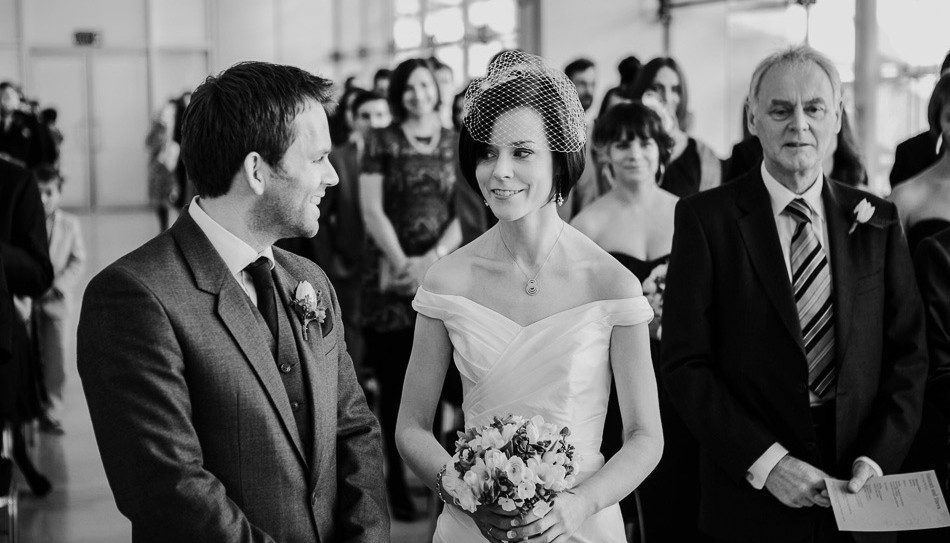 Millennium gallery wedding 208