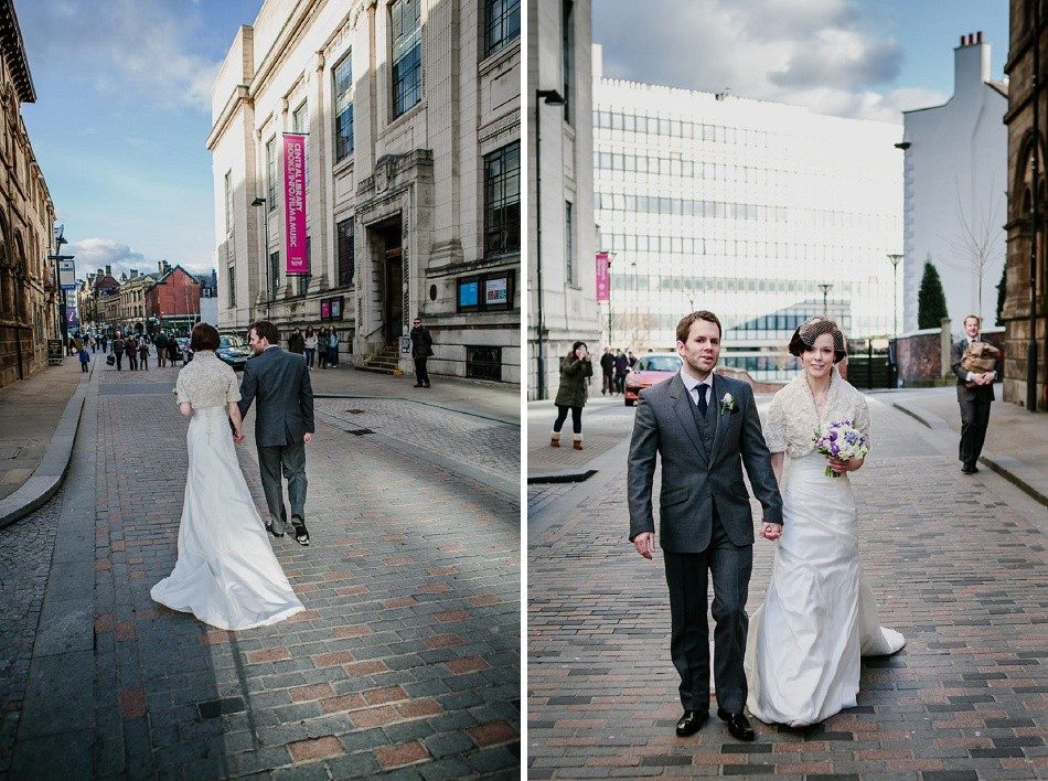 Millennium gallery wedding 341