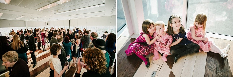 Millennium gallery wedding 363