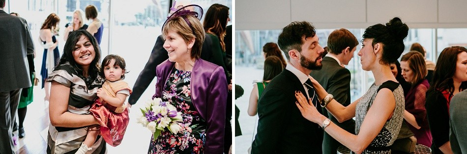 Millennium gallery wedding 400