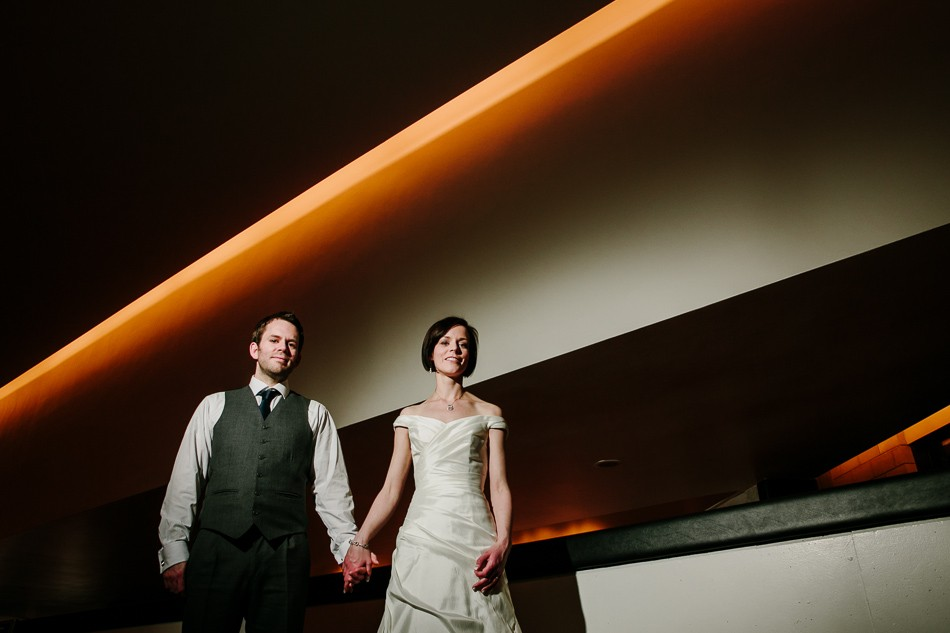 Millennium gallery wedding 663