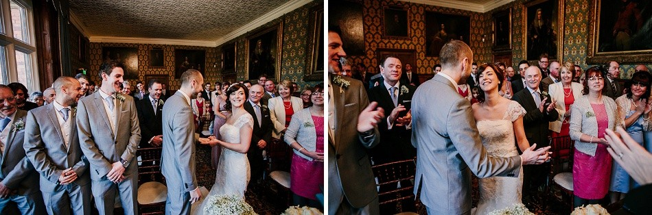 Hodsock priory winter wedding 276