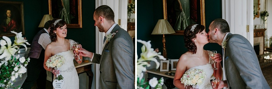 Hodsock priory winter wedding 328
