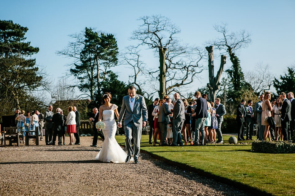 Hodsock priory winter wedding 395