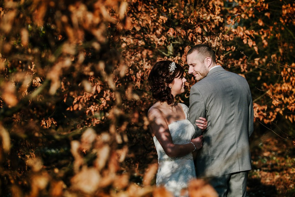 Hodsock priory winter wedding 430