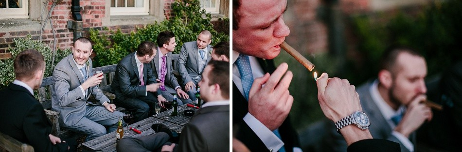 Hodsock priory winter wedding 584