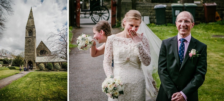 Chatsworth house wedding 1