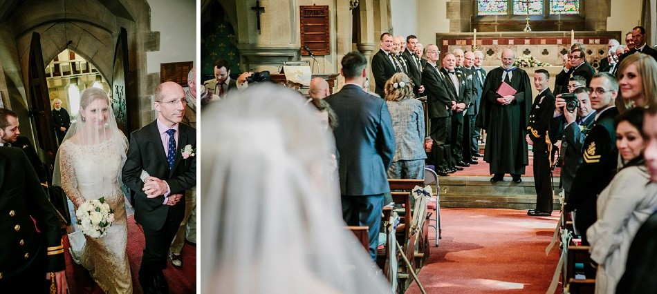 Chatsworth house wedding 2