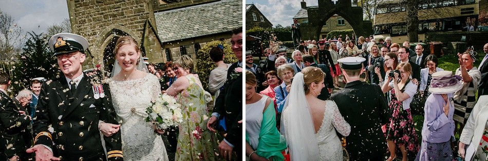 Chatsworth house wedding derbyshire 360