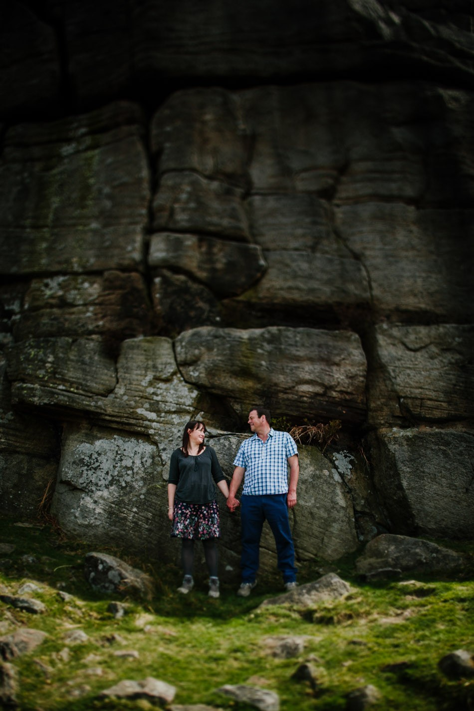 Peak district pre wedding 109