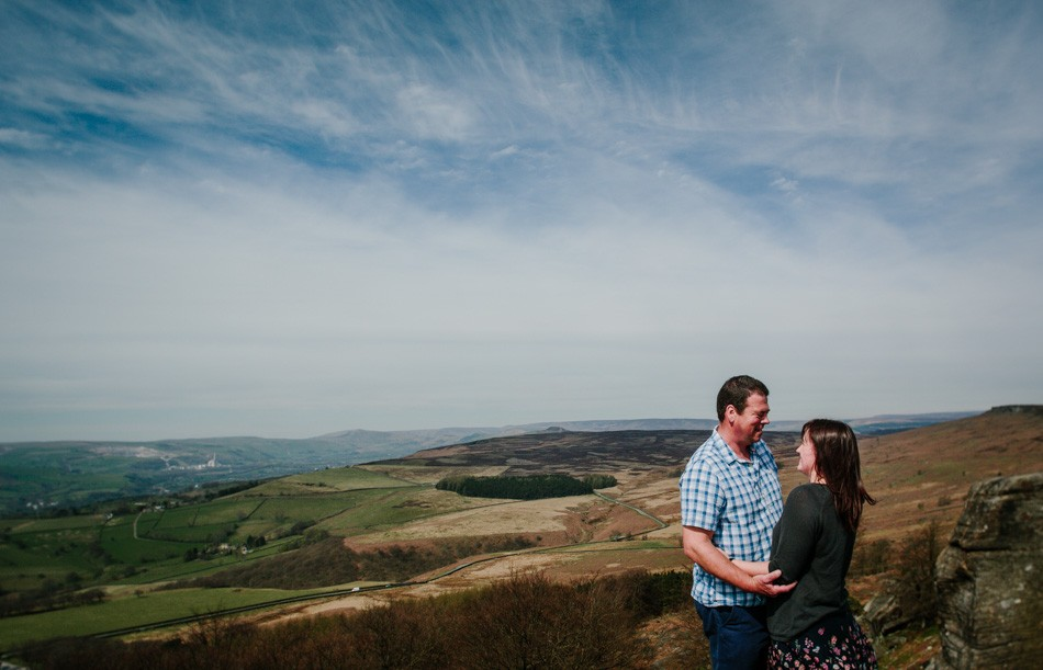 Peak district pre wedding 110