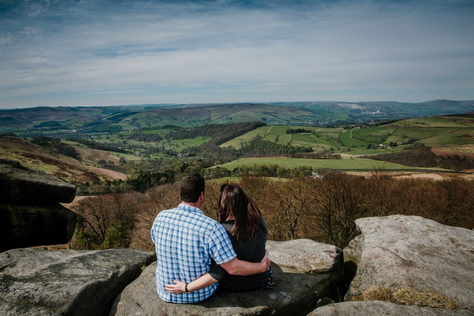 Peak district pre wedding 114