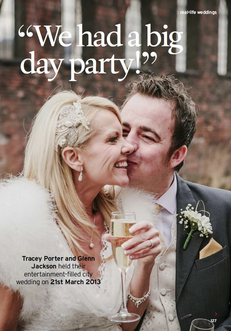 Perfect wedding magazine 4