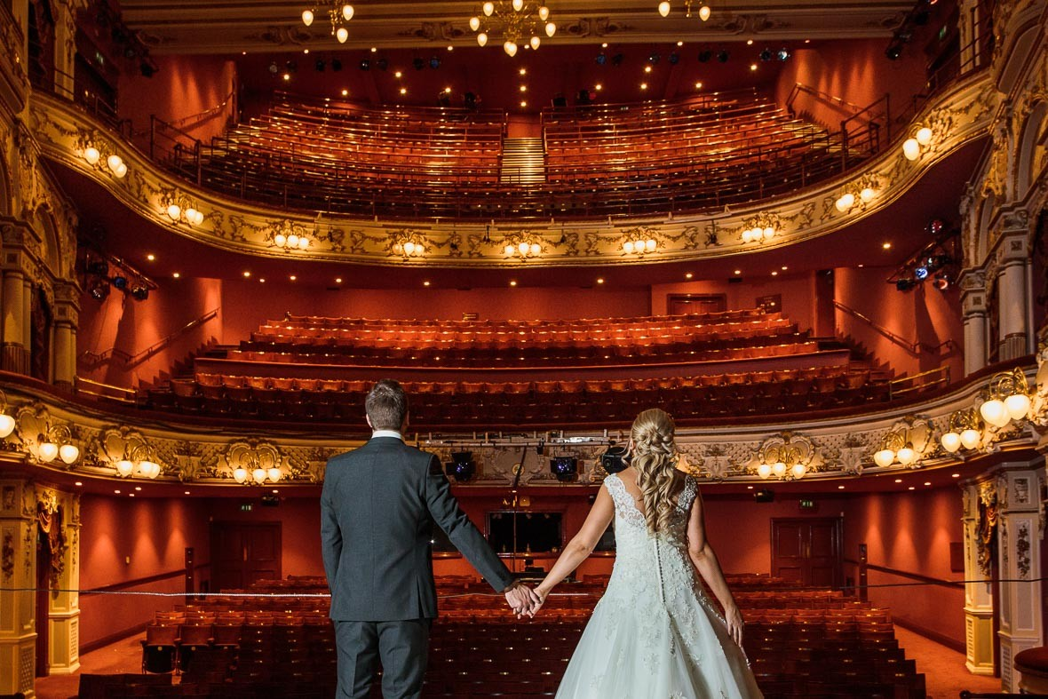 113-lyceum-theatre-wedding