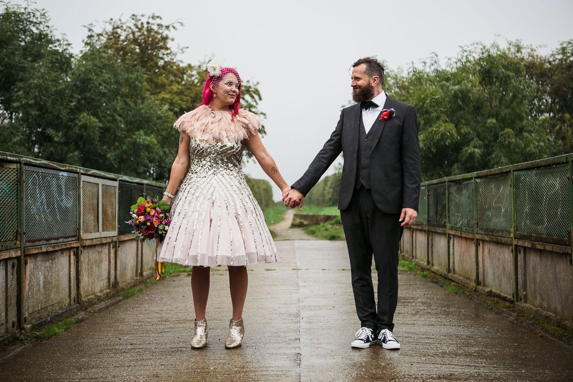 521-diy-garden-wedding-pink-hair