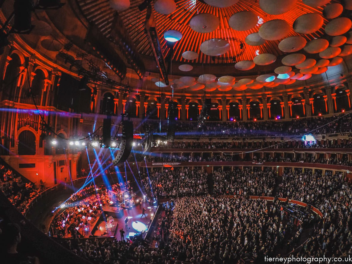 Bmth-royal-albert-hall