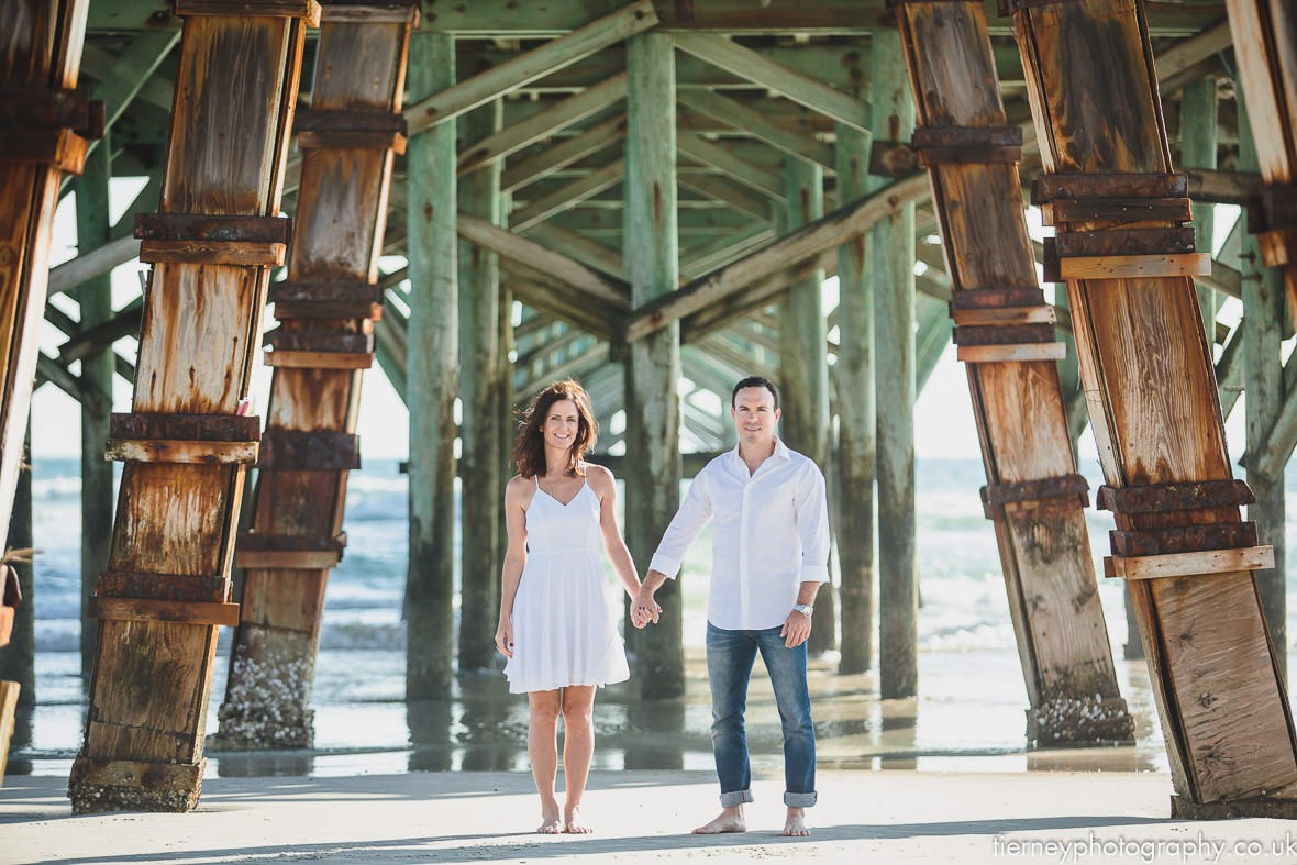 Daytona-beach-shores-pier-shoot