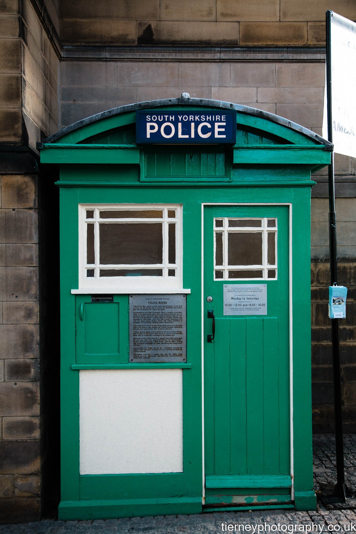 Police-box-doctor-who-sheffield