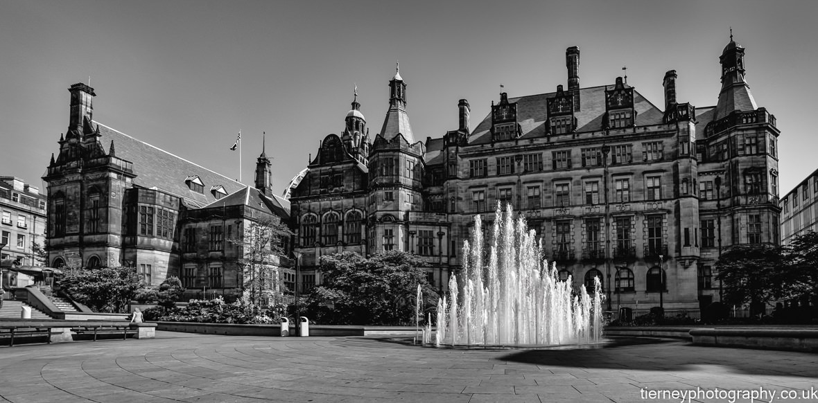 Sheffield-town-hall-fountain
