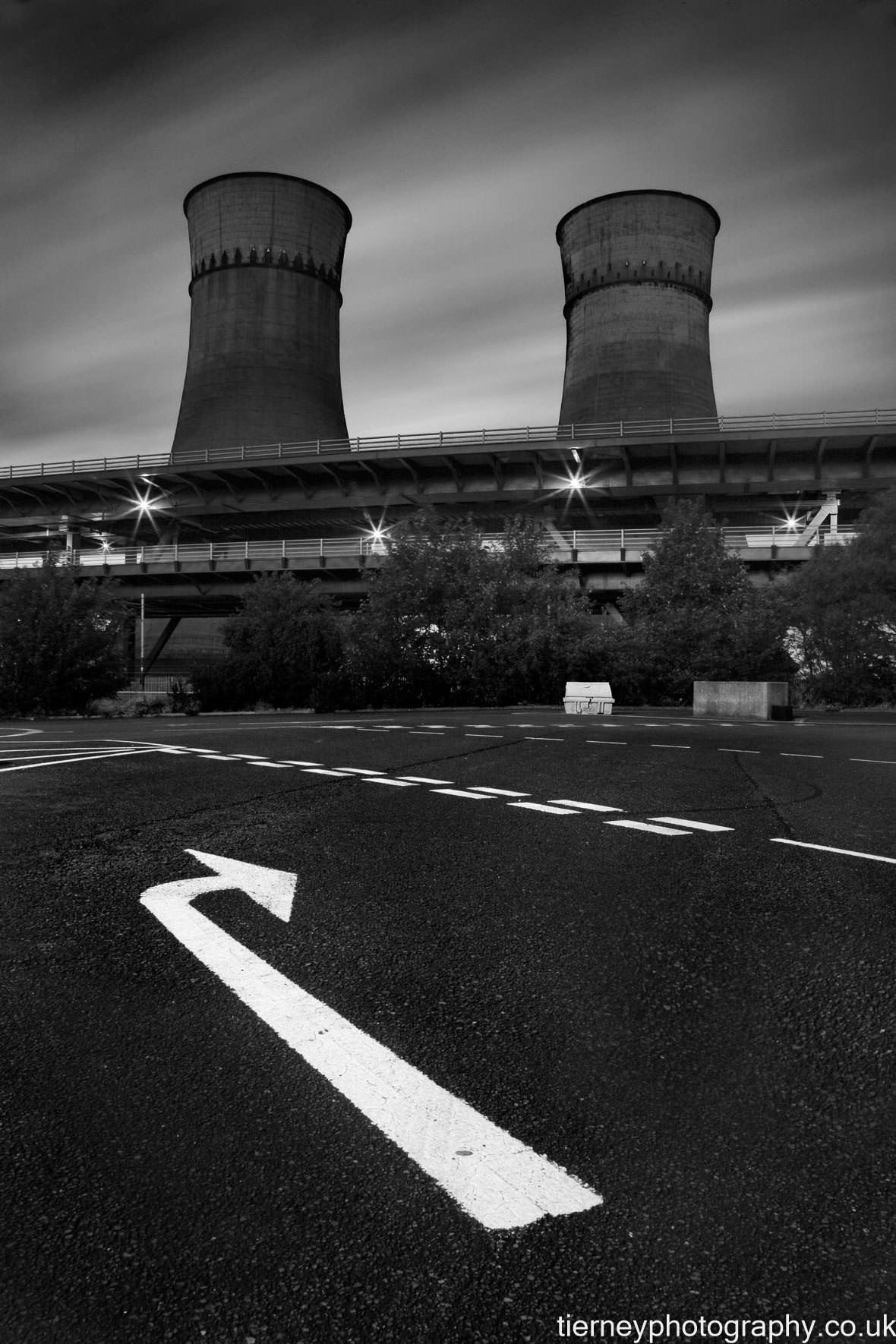 Tinsley-cooling-towers