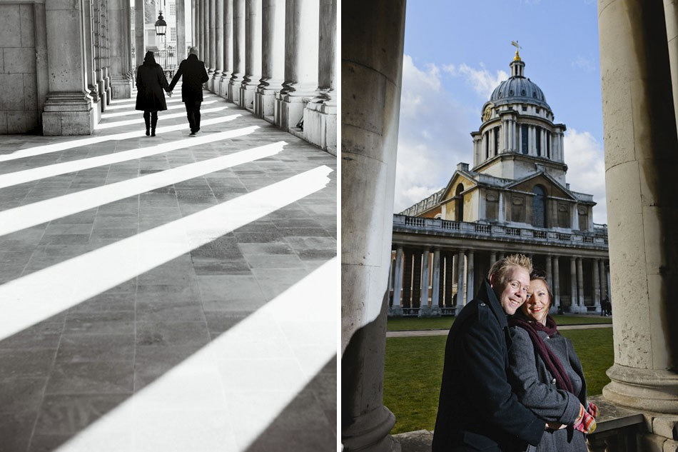 Old royal naval college 105a
