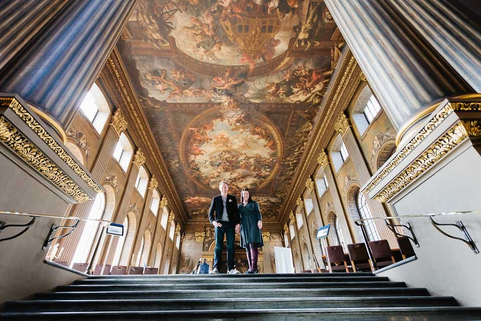 Old royal naval college 128