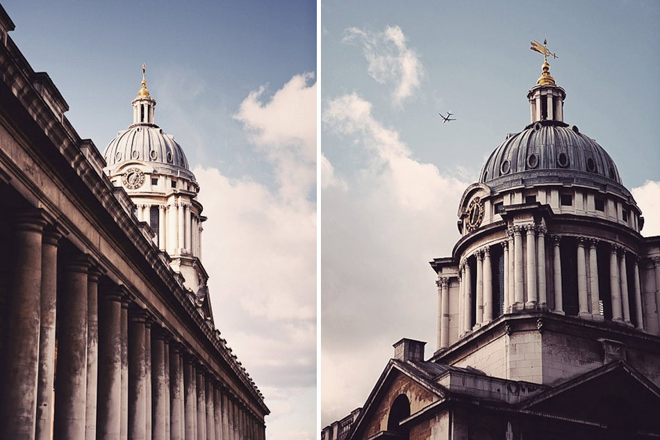 Old royal naval college 148