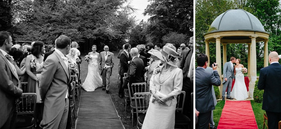 Ringwood hall wedding 2