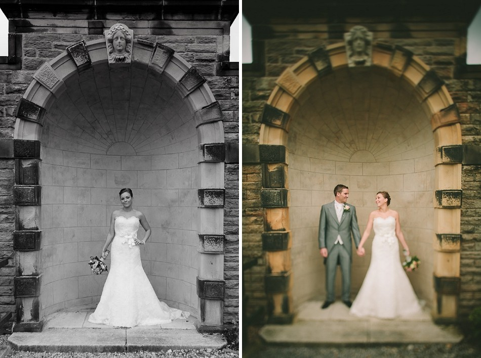 Ringwood hall wedding 4
