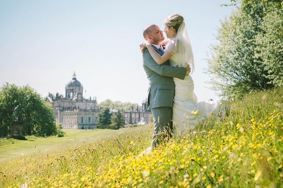 Castle howard weddings 13