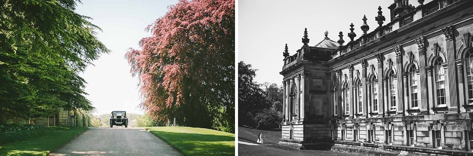 Castle howard weddings 5