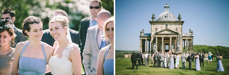 Castle howard weddings 8
