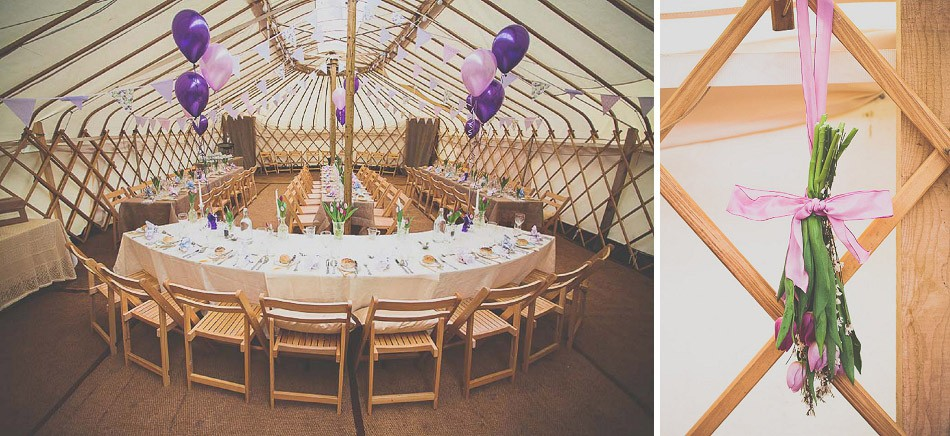 Yurt wedding 410