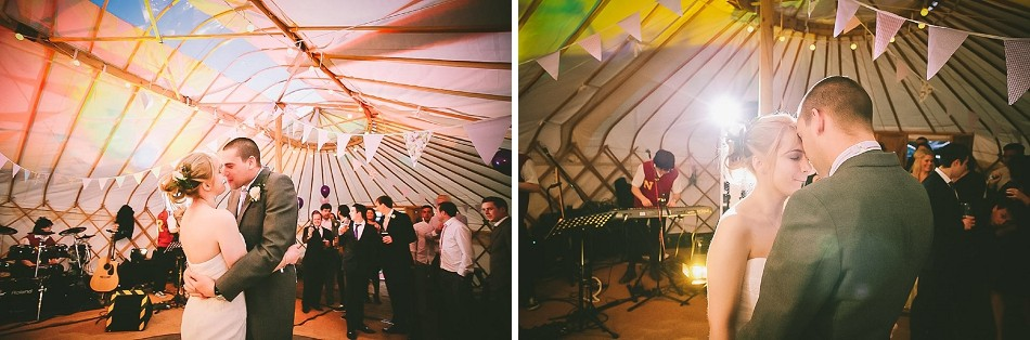 Yurt wedding 703